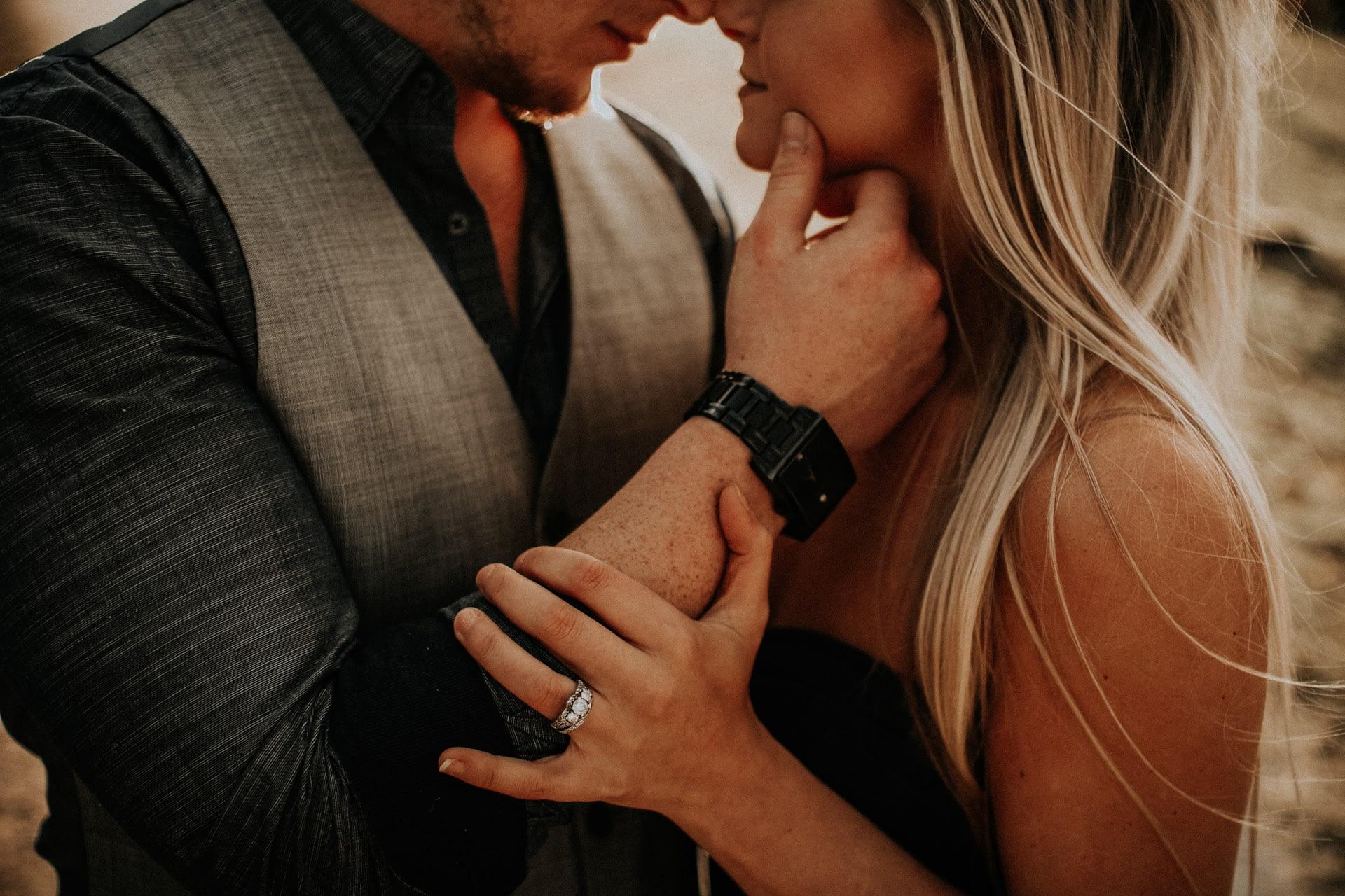 Les choix affectifs dans le couple